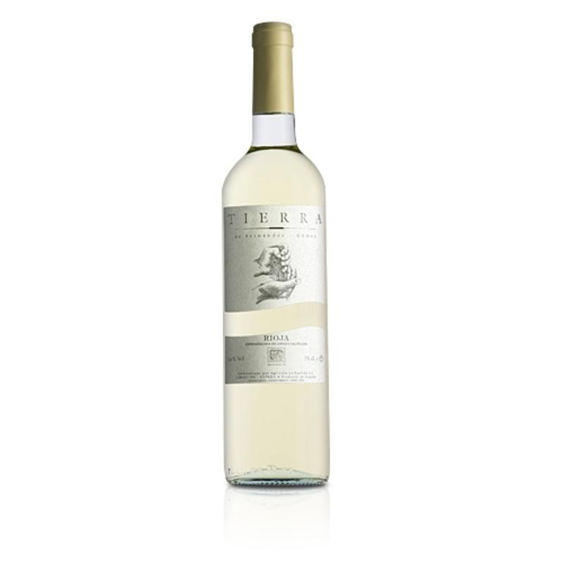 2014 Labastida Rioja Tierra