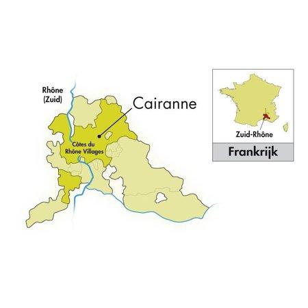 2014 Domaine Alary Cairanne La Brunote