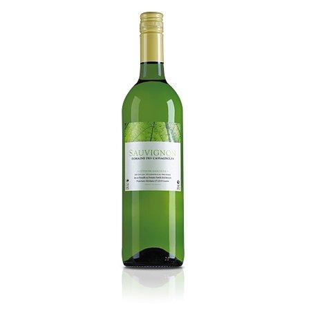 2017 Domaine des Cassagnoles Gascogne Sauvignon Blanc