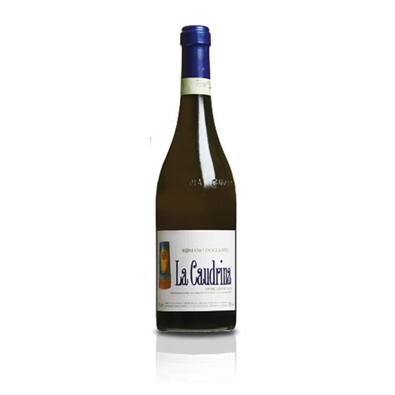 2014 La Caudrina Moscato d'Asti 50cl
