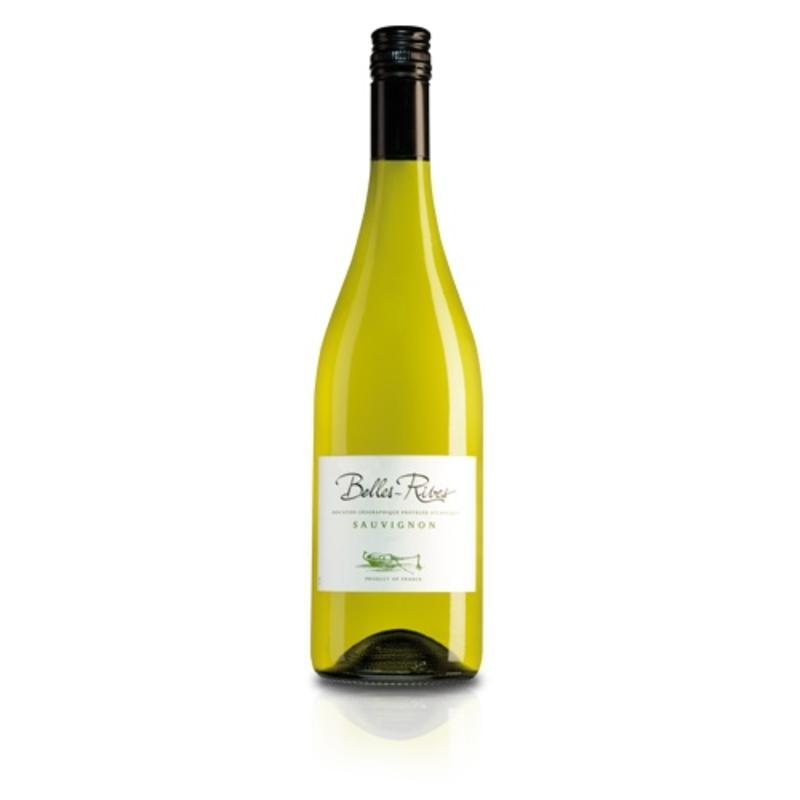 2016 Belles Rives Atlantique Sauvignon Blanc