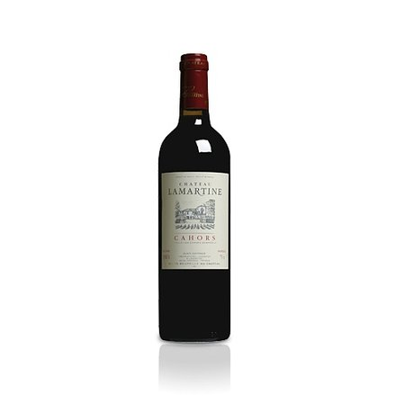 2015 Chateau Lamartine Cahors Tradition