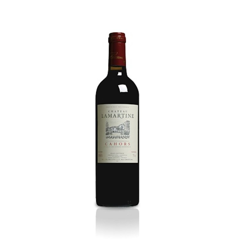 Chateau Lamartine Cahors Tradition