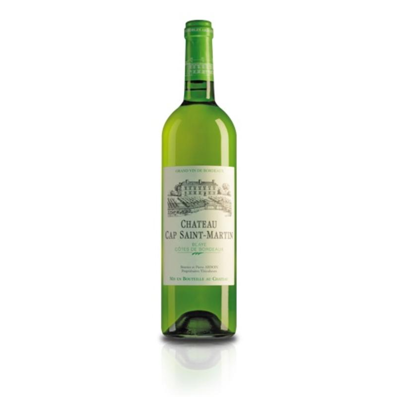 2016 Château Cap Saint Martin Bordeaux Blanc