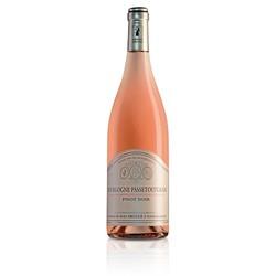 2016 Domaine Robert Sirugue Bourgogne Passetoutgrains rosé