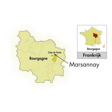 2016 Domaine Huguenot Marsannay Rouge