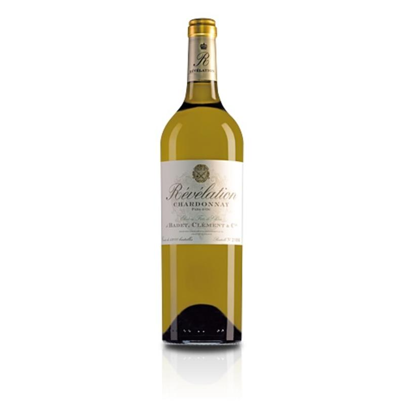 2016 Révélation Pays d'Oc Chardonnay