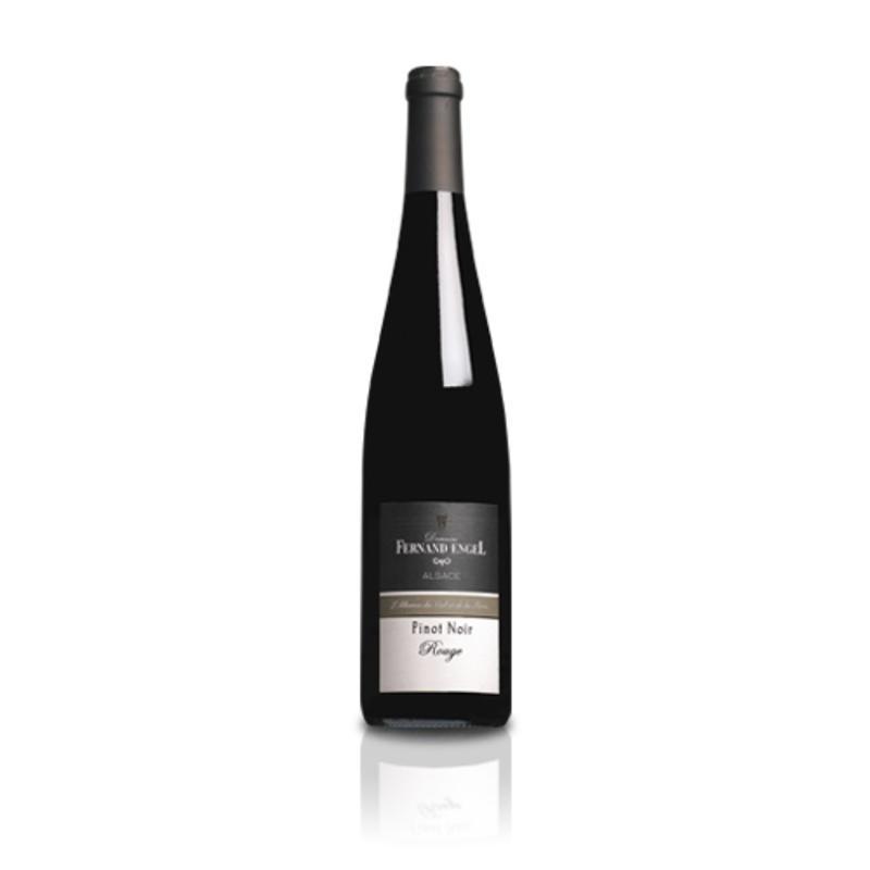 2016 Domaine Engel Alsace Pinot Noir