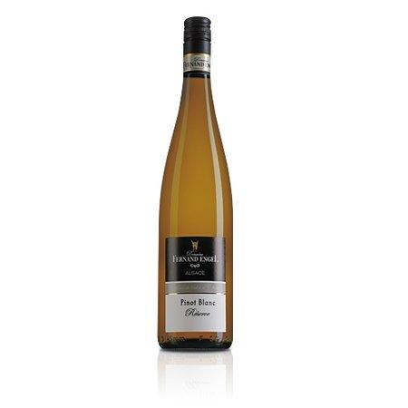 2016 Domaine Engel Elzas Pinot Blanc Réserve