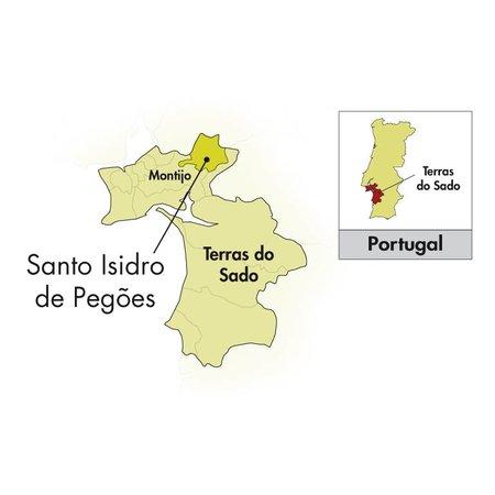 2015 Ficada Península de Setúbal rood