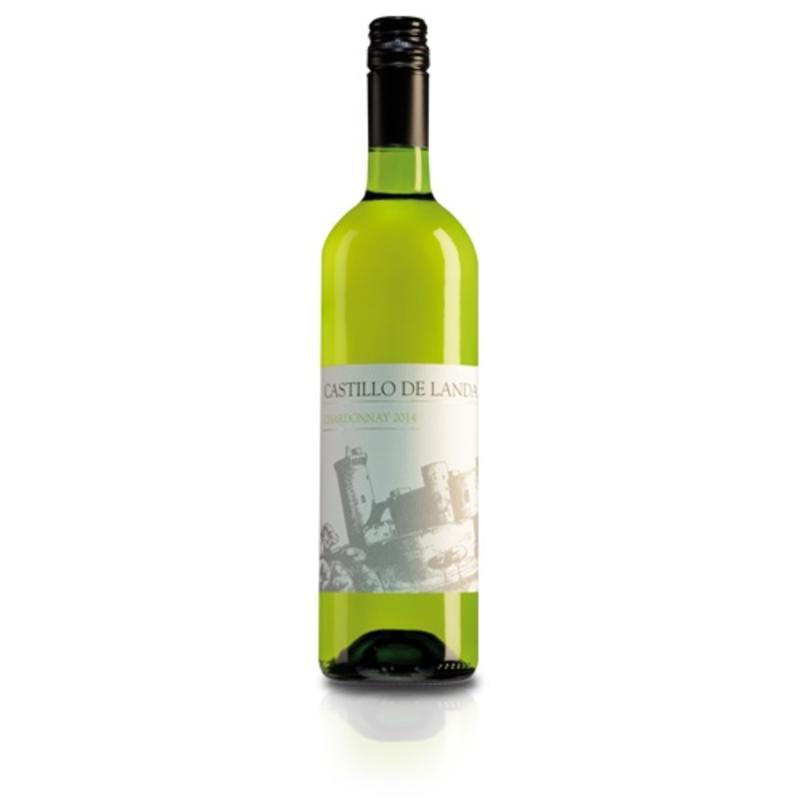 2016 Castillo de Landa Chardonnay