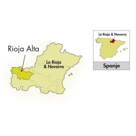 2014 Marqués de Murrieta Rioja Finca Ygay Reserva