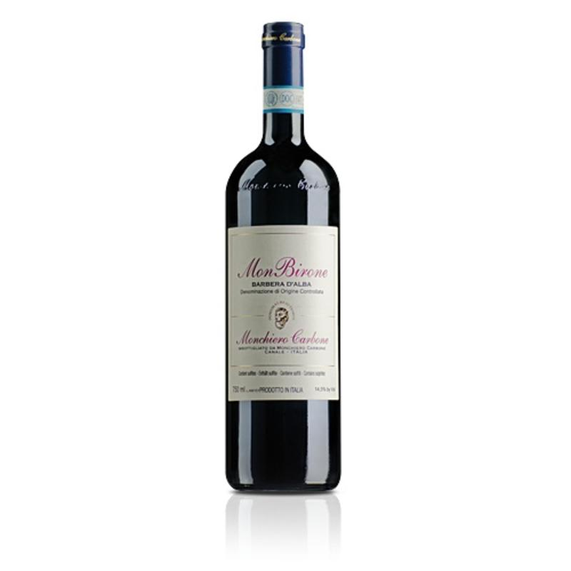 2015 Monchiero Carbone Barbera d'Alba MonBirone