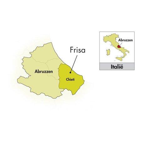 Collefrisio 2016 Collefrisio Trebbiano d'Abruzzo Filarè