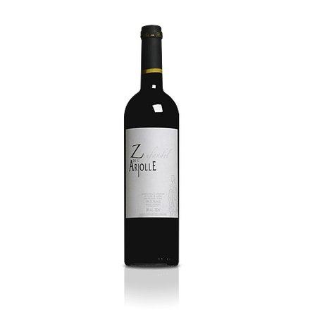 2016 Domaine de l'Arjolle Côtes de Thongue Z de l'Arjolle