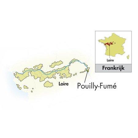 2016 Michel Redde Pouilly-Fumé La Moynerie