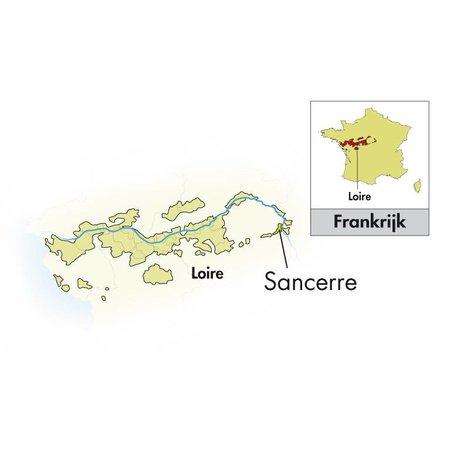 2014 Domaine Lauverjat Sancerre Perle Blanche