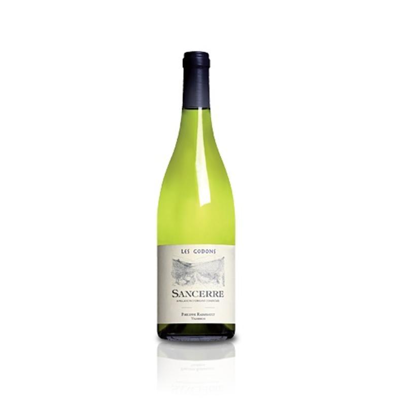 2017 Domaine Raimbault Sancerre Les Godons half bottle