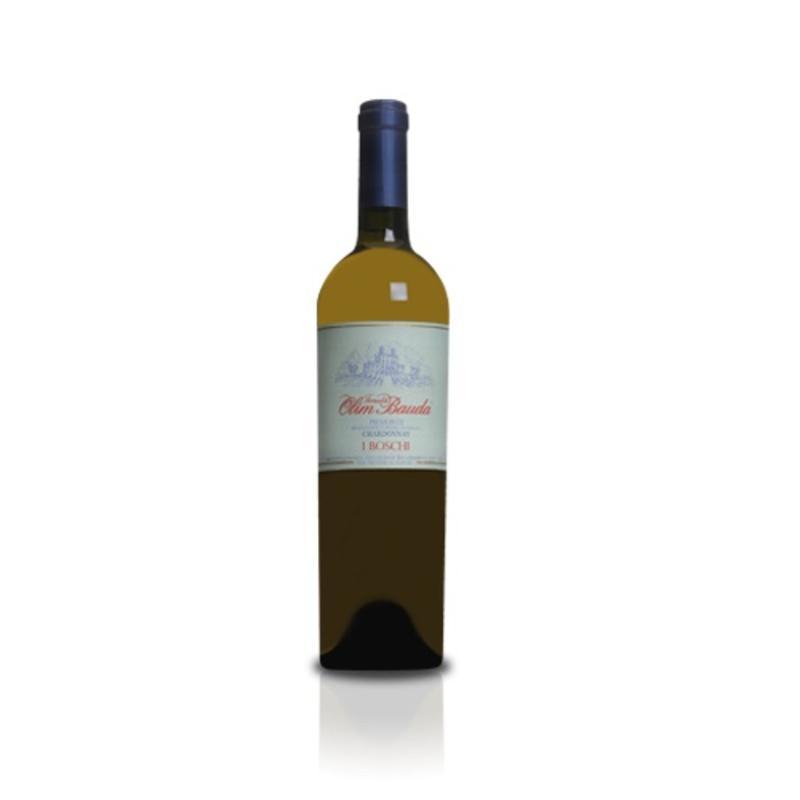 2015 Tenuta Olim Bauda Piemonte Chardonnay I Boschi