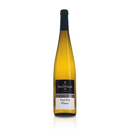 2016 Domaine Engel Elzas Pinot Gris reserve