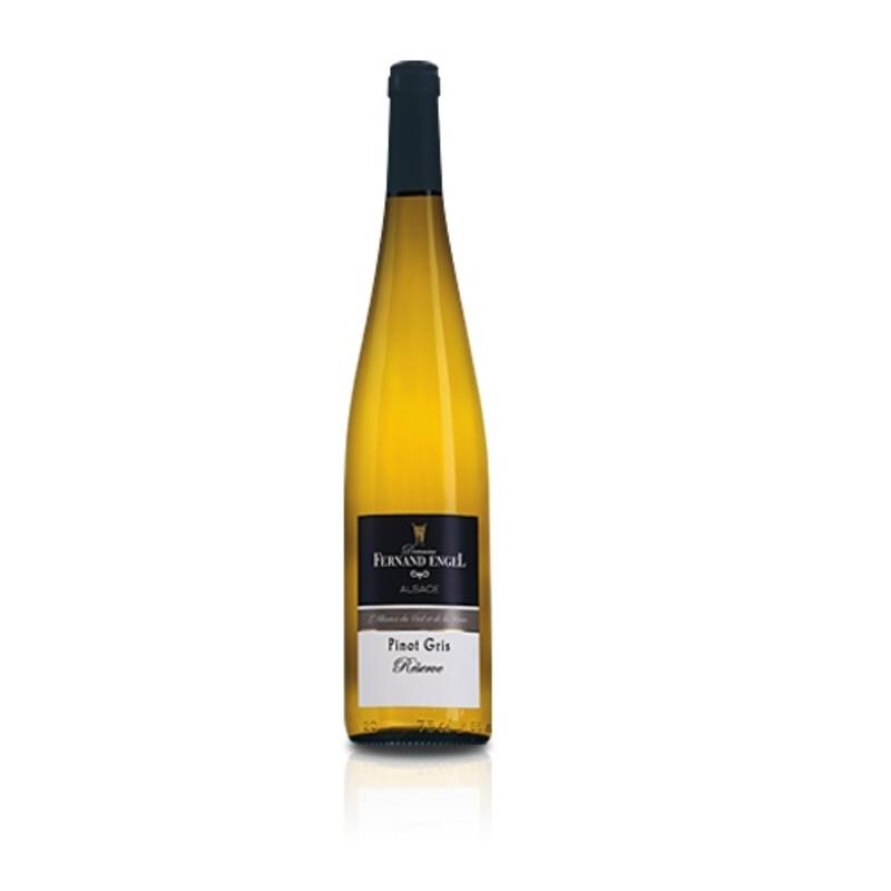 2016 Domaine Engel Alsace Pinot Gris reserve