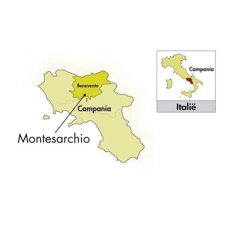 2016 Masseria Frattasi Beneventano Campania Fiano
