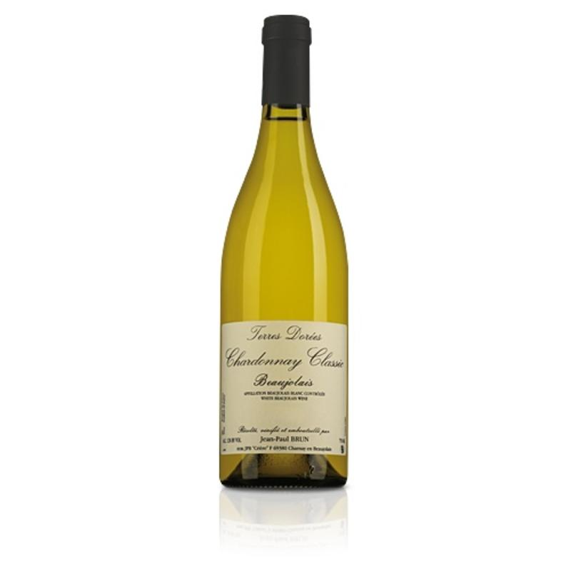 2016 Jean-Paul Brun Terres Dor̩es Beaujolais Blanc Classic