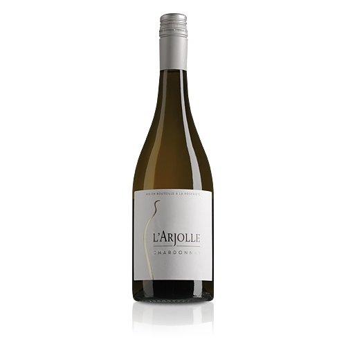 2016 L' Arjolle Côtes de Thongue Equilibre Chardonnay