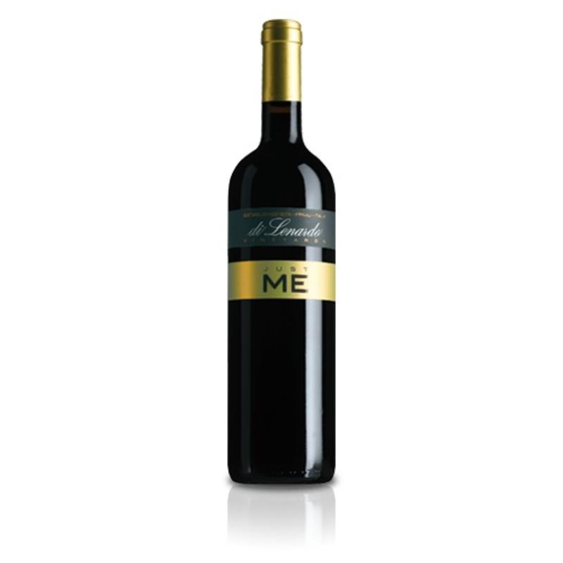 2015 Di Lenardo Vineyards Venezia Giulia Just Me Merlot