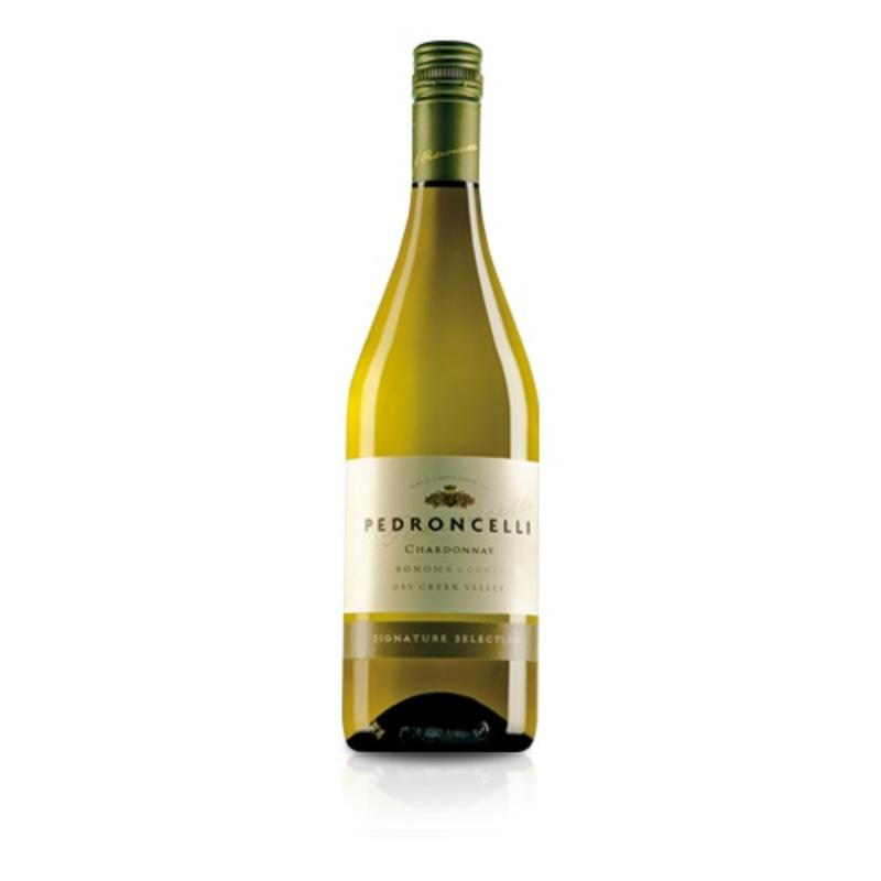 2016 Pedroncelli Dry Creek Valley Chardonnay