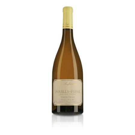 2016 Domaine La Soufrandise Pouilly-Fuissé Vieilles Vignes