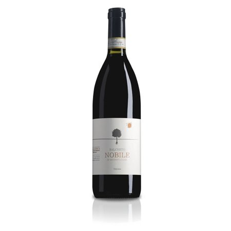 2014 Salcheto Vino Nobile di Montepulciano