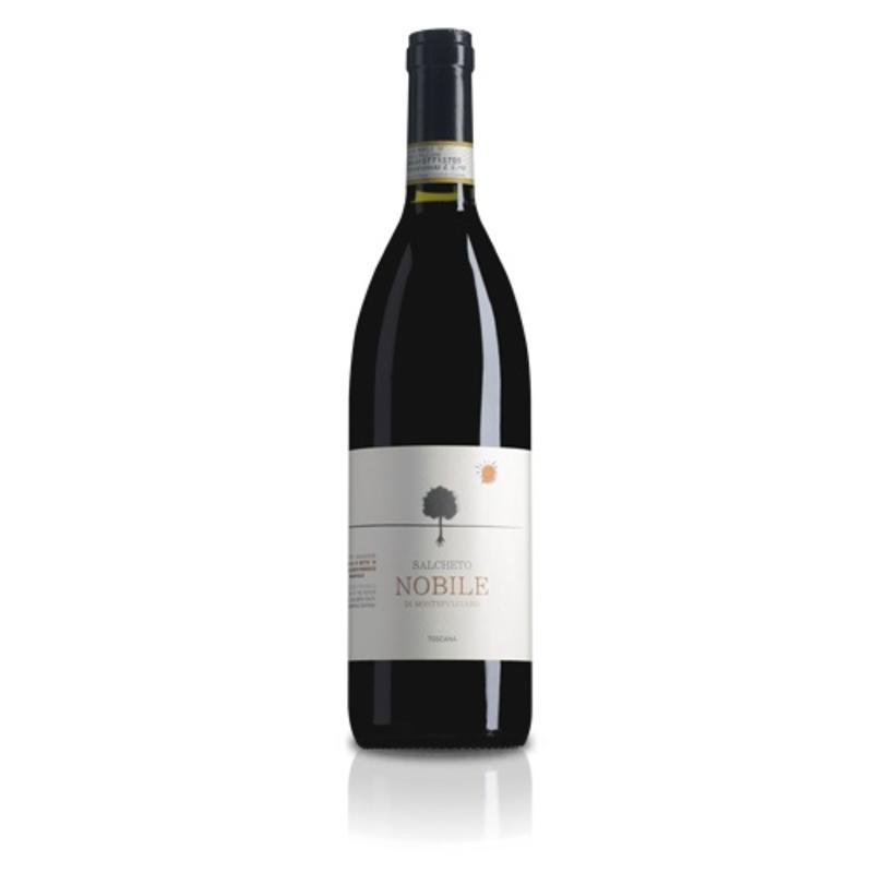 2013 Salcheto Vino Nobile di Montepulciano