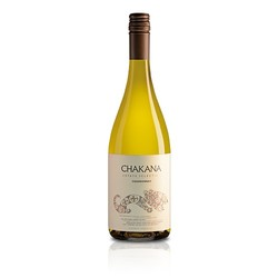 2016 Chakana Mendoza Estate Selection Chardonnay