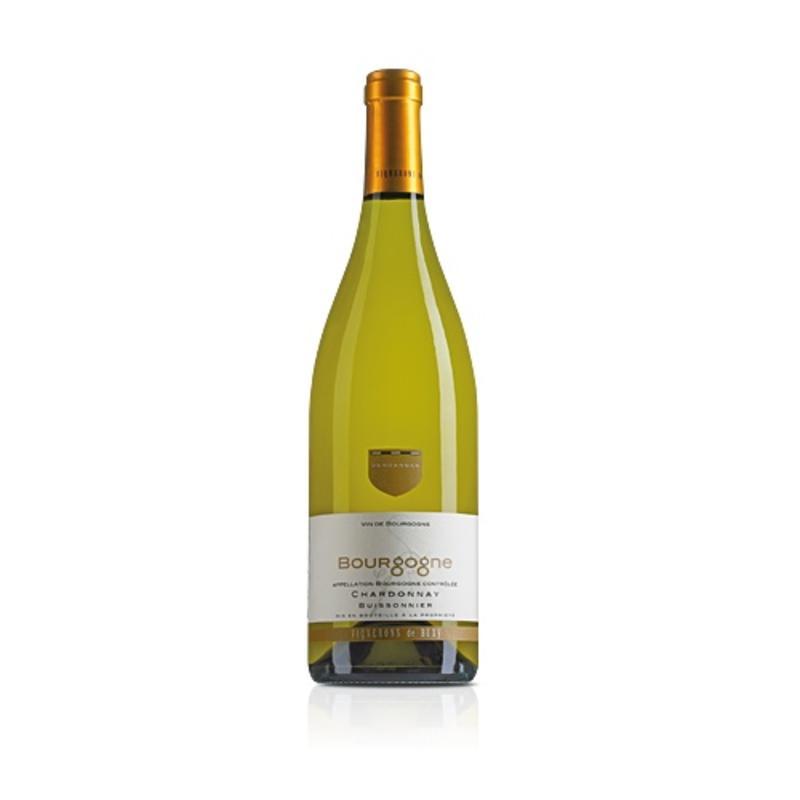 2015 Buissonnier Bourgogne Chardonnay