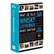 Wat je als Whisky liefhebber moet weten