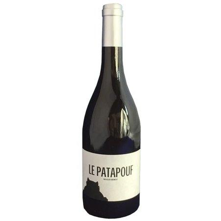 2017 Le Patapouf Chardonnay