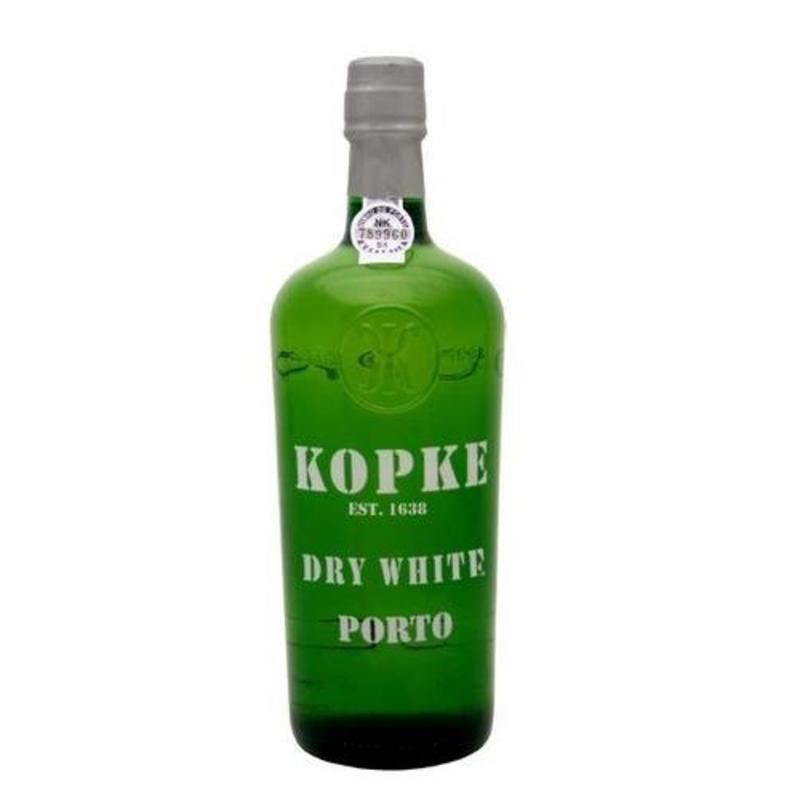 Kopke Dry White Apertivo