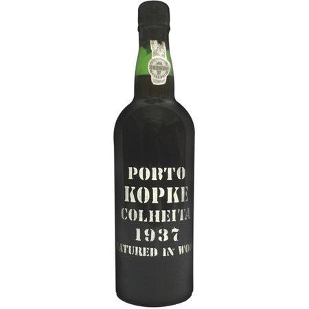 1937 Kopke Colheita Port