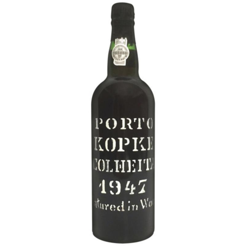 1947 Kopke Colheita Port