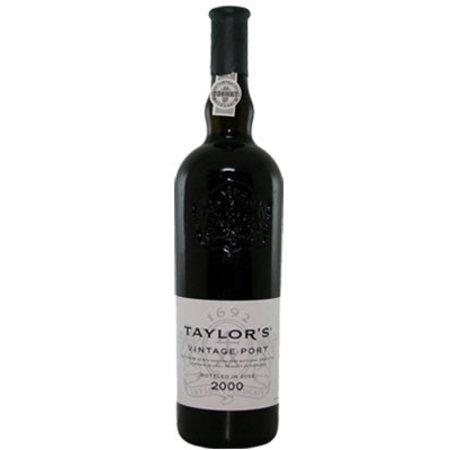 2000 Taylor's Vintage