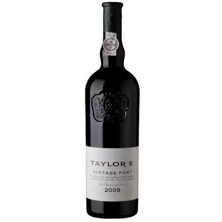2009 Taylor's Vintage Port 0,375 ltr.