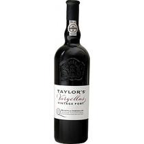 1998 Taylor's Vintage Port Quinta de Vargellas