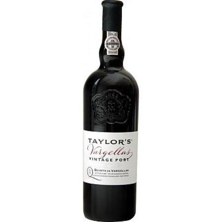 2005 Taylor's Vintage Port Quinta de Vargellas