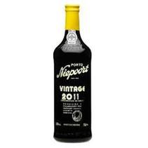2011 Niepoort Vintage Port