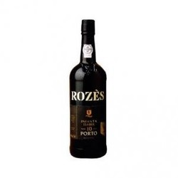 Rozès 10 Years Old Tawny Port