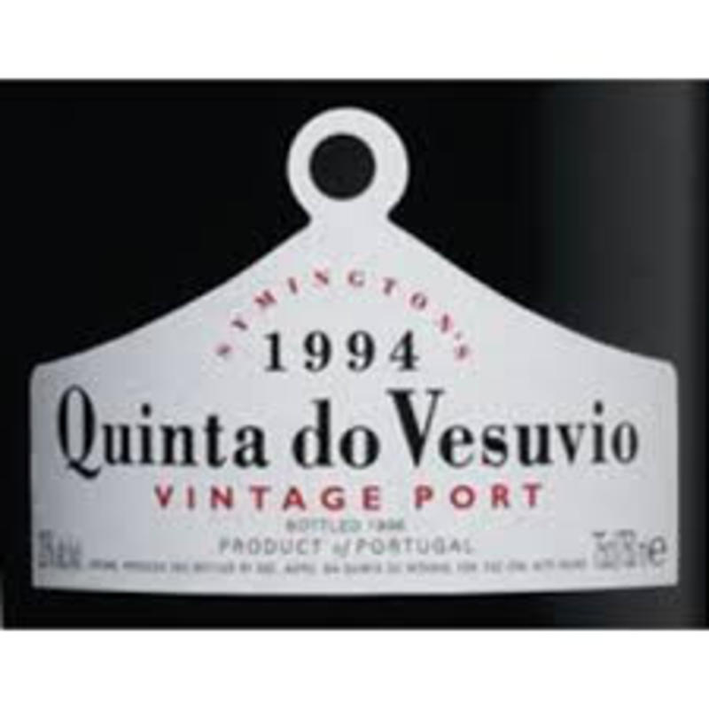 1994 Quinta do Vesuvio Vintage Port