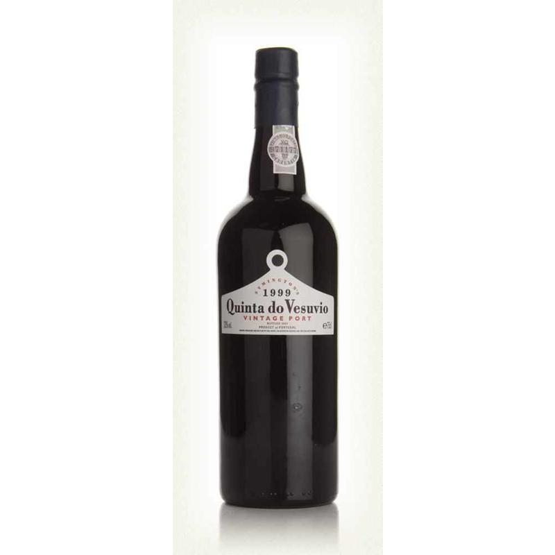 1999 Quinta do Vesuvio Vintage Port