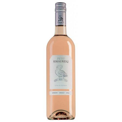2016 Petit Rimauresq Côtes de Provence Rose