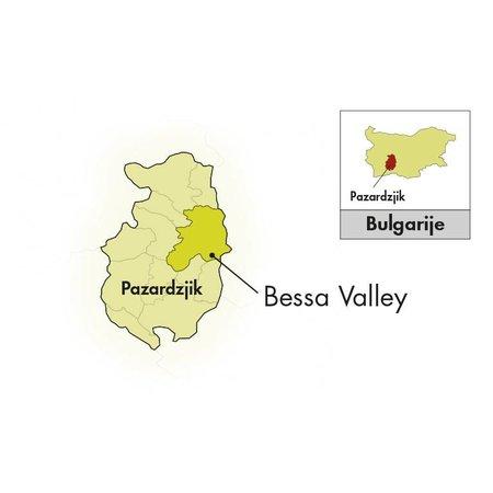 2014 Domaine Bessa Valley Enira